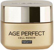 LOREAL Age Perfect Cell Renew Advanced Restoring Night Cream 50ml