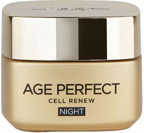 LOREAL Age Perfect Cell Renew Advanced Restoring Night Cream 50 ml