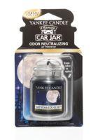 Yankee Candle Osviežovač do auta Letné noc 1x visačka
