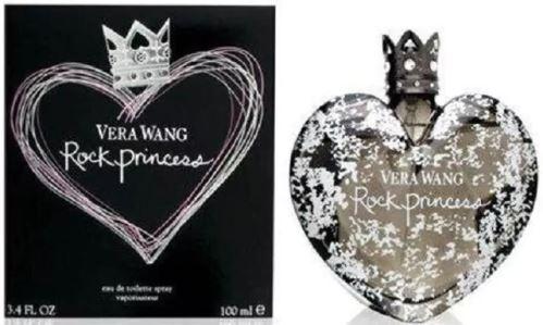Vera Wang Rock Princess EDT 100 ml Pre ženy
