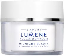 Lumene Kuulas Midnight Beauty Firming Night Cream 50ml