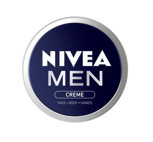 Nivea Men  univerzálny krém 150 ml Pre mužov