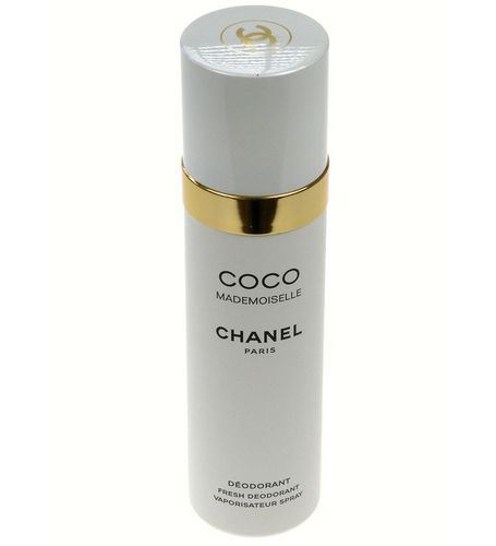 Chanel Coco Mademoiselle DEO W100