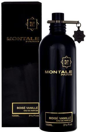 Montale Boise Vanille EDP 100 ml Pre ženy