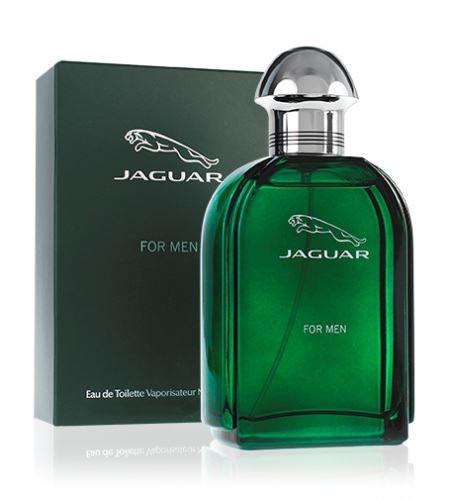 Jaguar For Men EDT 100ml Pre mužov