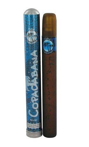 Cuba Copacabana EDT 35 ml Pre mužov