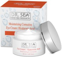 DR. SEA Retinol Hyaluronic Acid Moisturizing Corrective Eye Cream 50ml