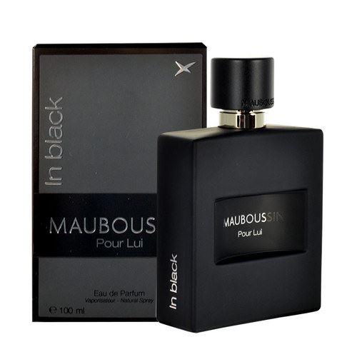 Mauboussin Pour Lui in Black EDP 100 ml Pre mužov