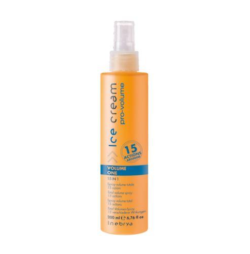 INEBRYA PRO-VOLUME One Spray prej pro objem vlasu 15v1 200 ml Pre ženy