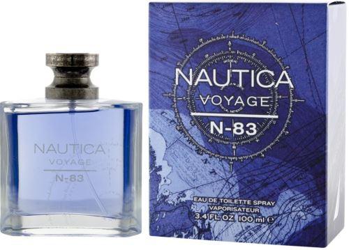 Nautica Nautica Voyage N-83 EDT 100 ml Pre mužov