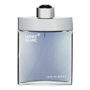 Mont Blanc Individuel EDT 75 ml Pre mužov TESTER