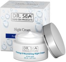 DR. SEA Firming Nourishing Night Cream 50ml