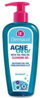 Dermacol AcneClear Cleansing Gel W čistiaci gél 200ml