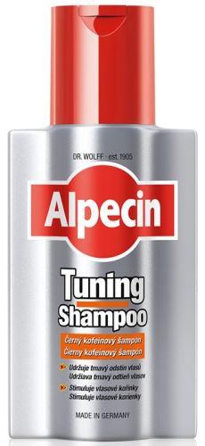 Alpecin Tuning Shampoo šampón 200 ml Pre mužov