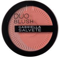 Gabriella salva Duo Blush W tvárenka 8