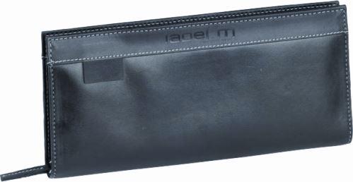 label.m Scissor Case (Zip Case) / Puzdro na nožnice, koža