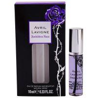 Avril Lavigne Forbidden Rose parfumovaná voda 10ml W