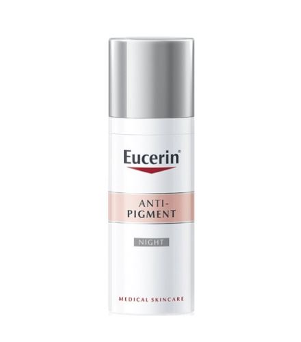Eucerin Anti-Pigment nočný krém proti pigmentovým škvrnám 50 ml