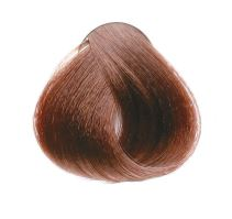 Color COPPER 6/4 Dark Blonde Copper 100ml / Permanentný farby / Medené