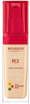 Bourjois Paris Healthy Mix 30ml - 56 Light Bronze