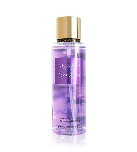 Victoria 's Secret Love Spell telový sprej Pre ženy 250 ml