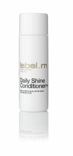Daily Shine Conditioner 60ml