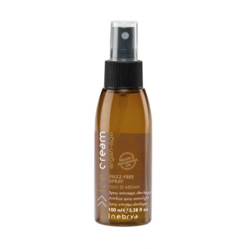 INEBRYA ARGAN-AGE Frizz-Free Spray sprej na vlasy s arganem 100 ml Pre ženy