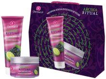 Dermacol Aroma Ritual Grape & Lime Set IV.