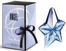 Thierry Mugler Angel Precious Star 20th Birthday Edition Eau De Parfum 25 ml (woman)
