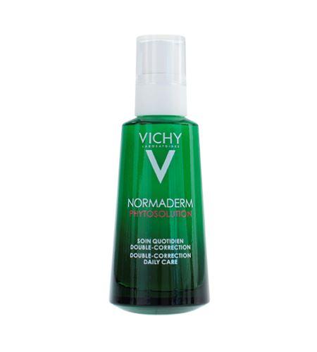 Vichy Normaderm Phytosolution korekčné starostlivosti s dvojitým účinkom proti nedokonalostiam aknóznej pleti 50 ml