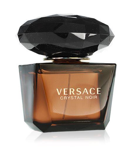 Versace Crystal Noir EDT 90ml Pre ženy TESTER