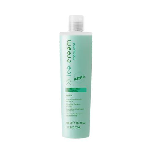 Inebrya Frequent Mint Refreshing Shampoo
