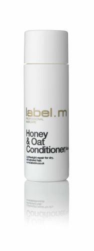 Honey & Oat Conditioner 60ml
