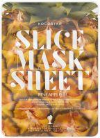 Kocostar Slice Mask Sheet Pineapple 20ml