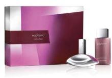 Calvin Klein Euphoria W EDP 100ml + BL 100ml