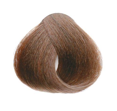 Color TROPICAL 5/7 Light Chestnut Brown 100ml / Permanentný farby / Čokoládové /