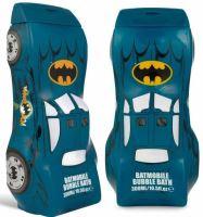 DC Comics Batmobile Bubble Bath U detská kozmetika 300ml