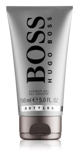Hugo Boss Bottled No 6 PERFUMED Shower Gel 150 ml (man)