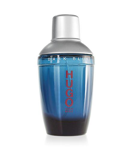 Hugo Boss Dark Blue EDT 75ml Pre mužov TESTER