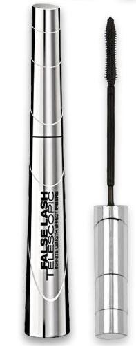 LOREAL Mascara False Lash Telescopic Magnetic Black 9 ml