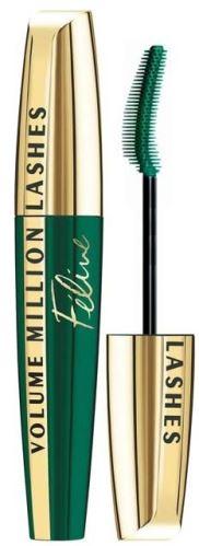 L'Oréal Paris Mascara Volume Million Lashes Feline W riasenka 9,2 ml