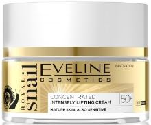 Eveline Royal Snail Intensely Lifting Day And Night Cream 50+ 50ml