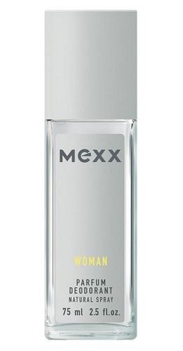MEXX Woman Deospray 75ml W
