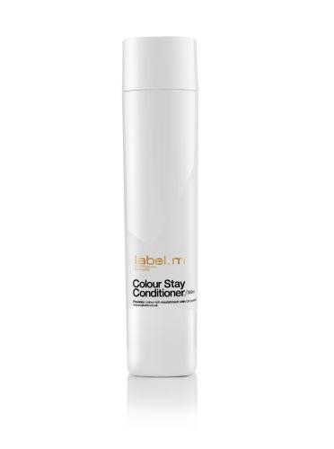 Colour Stay Conditioner 300ml / kondicionér pre farbené vlasy