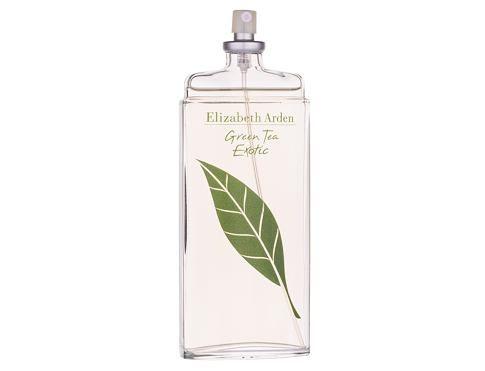 Elizabeth Arden Green Tea Exotic EDT 100 ml Pre ženy TESTER