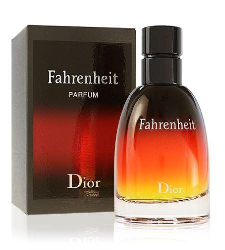 Dior Fahrenheit Le Parfum EDP 75ml Pre mužov