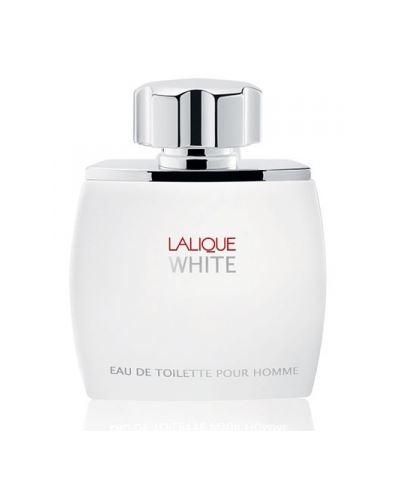 Lalique White EDT 75ml Pre mužov TESTER