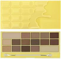 Makeup Revolution London I Heart Makeup Chocolate Palette 22g - Naked Chocolate