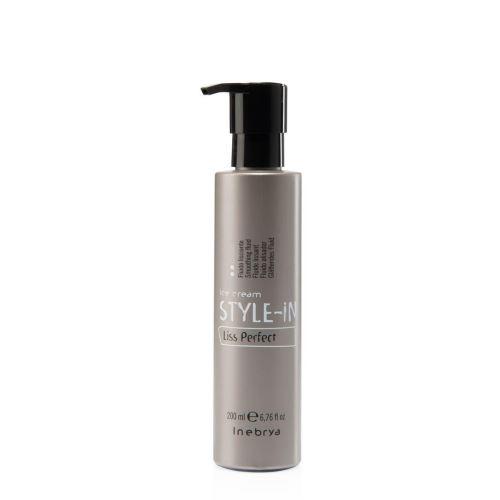 Inebrya Liss Perfect uhladzujúci vlasový fluid 200 ml