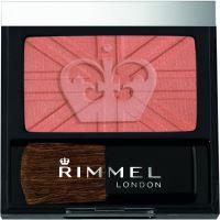 Rimmel London Lasting Finish Blush